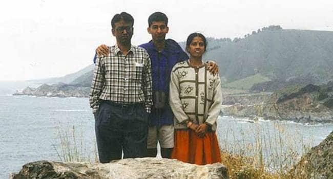 facts about sundar Pichai