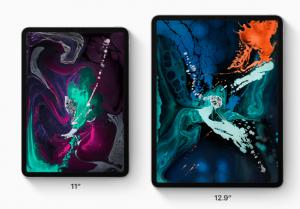 apple new tablet pro